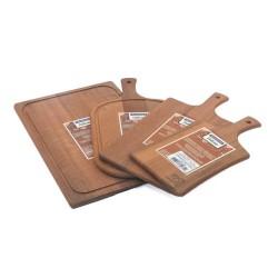 10032/232 TABLA DE MADERA DELICATE 33X17 CM TRAMONTINA