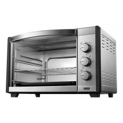 HORNO ELECTRICO 35 LTS 1600W PEABODY